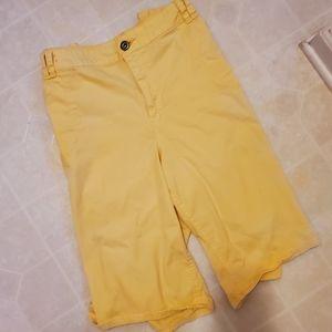 Faded Glory Jeans Walking Shorts, Sz 26W